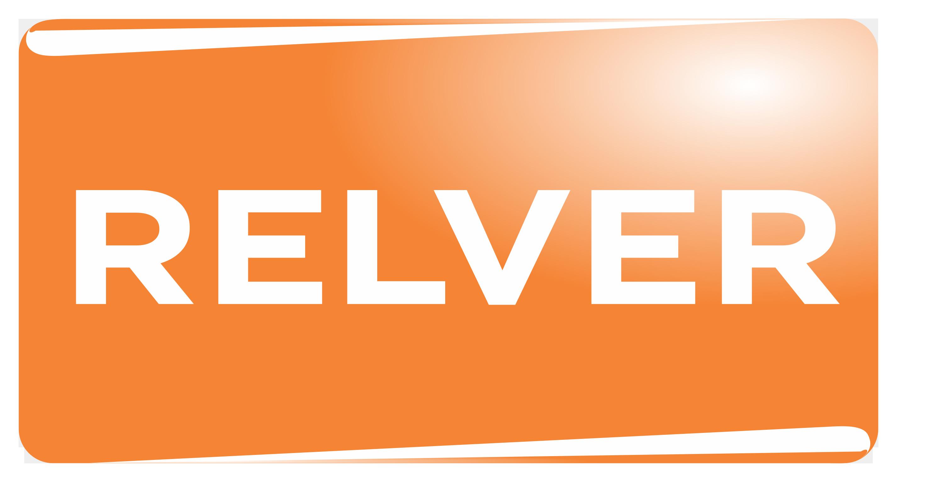 El Logo de Relver en PNG